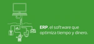 Software de Gestión o ERP: El software que optimiza tiempo y dinero del e-commerce