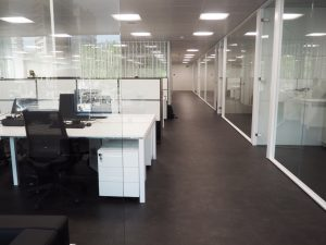 RSM relocates to a space exceeding 1.400 m² in Barcelona's prime zone