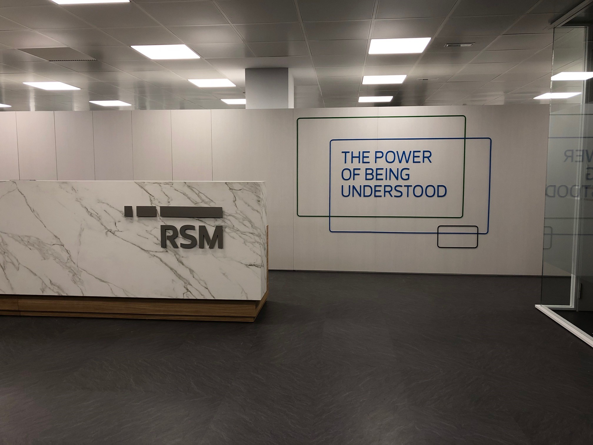 RSM Spain inaugurates a new office in Madrid