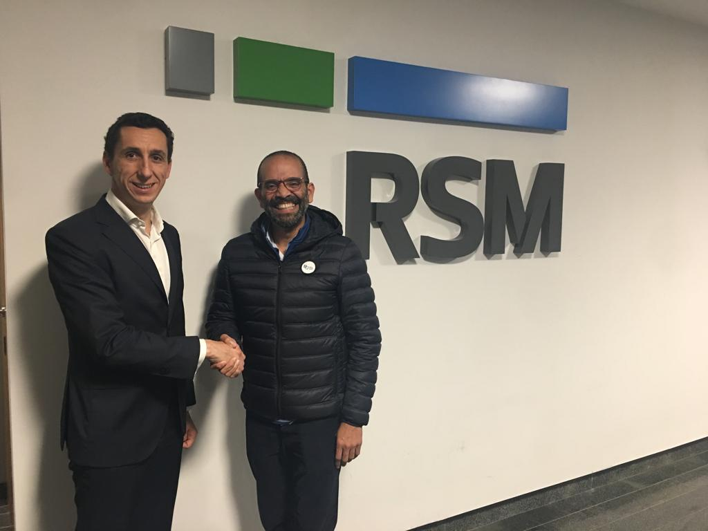 BanQu Secures Partnership with RSM Spain to Bring Supply Chain Transparency, Traceability and Sustainability to Spanish and European Markets