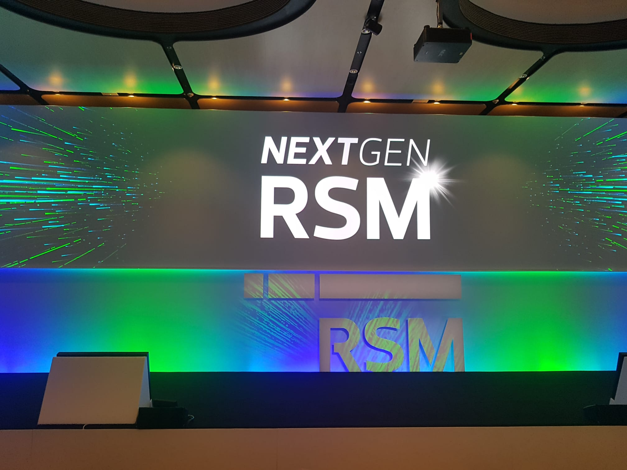 Roma acoge la RSM World Conference 2019