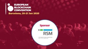 Descuento European Blockchain Convention 2020 Barcelona
