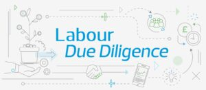 Due diligence Laboral
